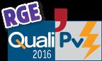 RGE QualiPV 2016